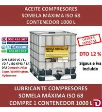 ISO 68 MÁXIMA 1000 L