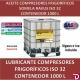 RAVUS ISO 32 1000 L