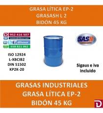 GRASA LITICA EP 45 KG