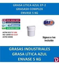 GRASA COMPLEX L2A 5 KG
