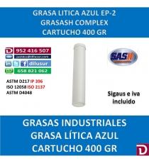 GRASA COMPLEX L2A 400 GR