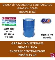 GRASASH SCL00  45 KG