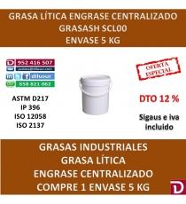 GRASASH SCL00  5 KG
