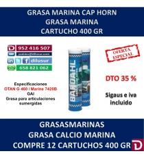 GRASA CAP HORN 400 GR