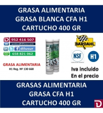GRASA CFA BLANCA 400 GR
