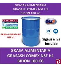 GRASA COMEX NSF H1 180 KG