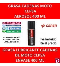 GRASA CADENAS 400 ML.