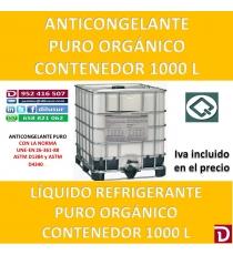 ANTICONGELANTE PURO 1000 L