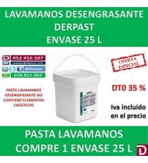 DERPAST 25 L
