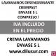 CREMPAST 5 L