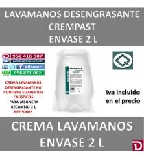 CREMPAST 2 L