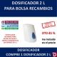 DOSIFICADOR RECAMBIO 2 L