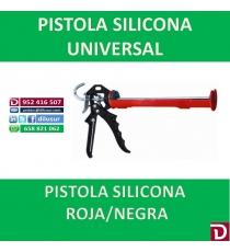 PISTOLA SILICONA 7602 PROFESIONAL