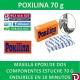 POXILINA 70 GR