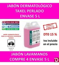 TAXEL PERLADO 5 L