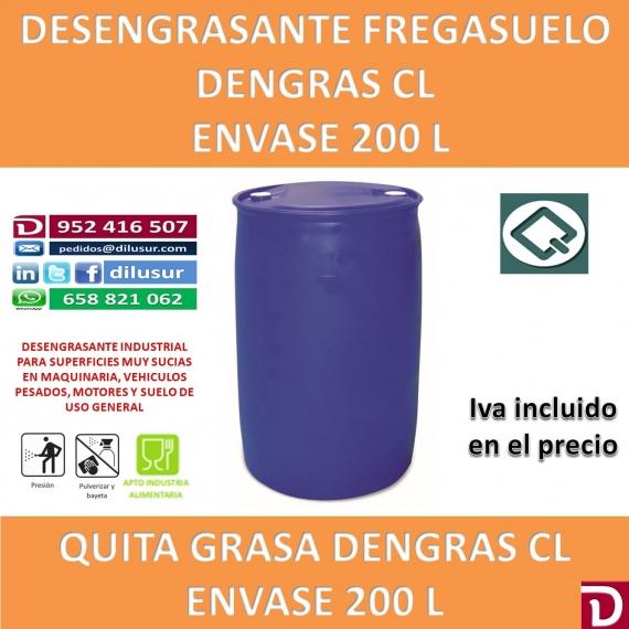 DENGRAS CL 200 L