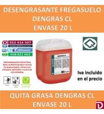 DENGRAS CL 20 L