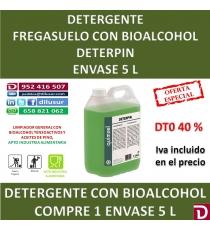 DETERPIN 5 L