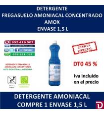 AMOX 1,5 L