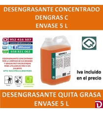 DENGRAS C 5 L