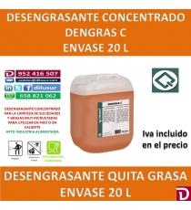 DENGRAS C 20 L