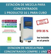 ESTACION MEZCLA 1 PROD CUBO