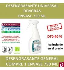 DENGRAS 750 ML