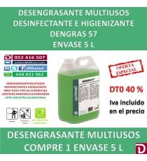 DENGRAS 57 5 L