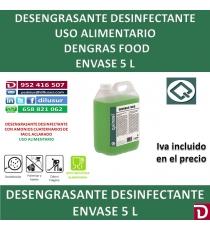 DENGRAS FOOD 5 L