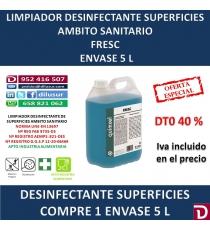FRESC 5 L