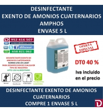 AMPHOS 5 L