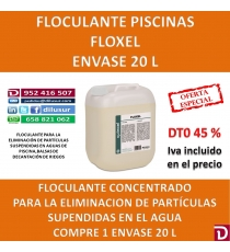 FLOXEL 20 L