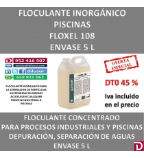 FLOXEL 108 5 L
