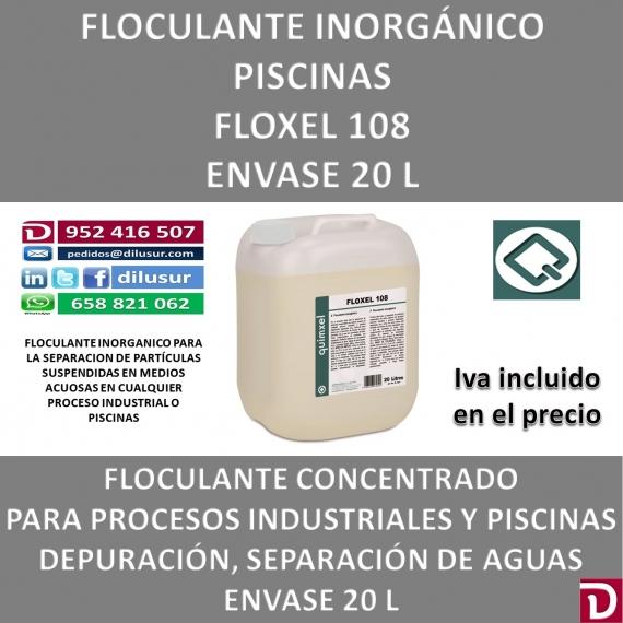 FLOXEL 108 20 L