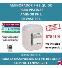 AMINOR PH L  20 L
