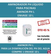 AMINOR PH L 10 L