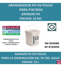 AMINOR PH 10 KG