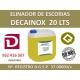 DECAINOX  20 LTS.