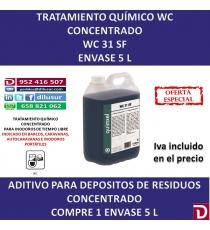 WC  31 SF 5 L