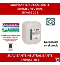SUAMEL NEUTRAL 20 L