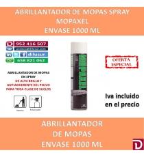 MOPAXEL SPRAY 1000 ML.