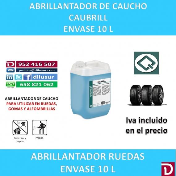 CAUBRILL 10 L