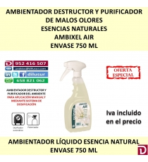 AMBIXEL AIR 750 ML