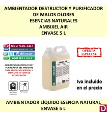 AMBIXEL AIR 5 L
