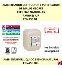 AMBIXEL AIR 20 L
