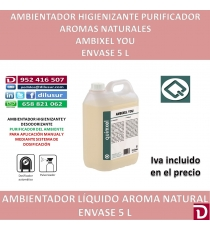 AMBIXEL YOU 5 L