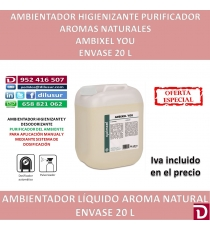 AMBIXEL YOU 20 L