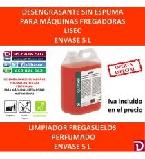 LISEC 5 L