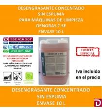DENGRAS C SE 10 L