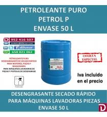 PETROL P 50 L